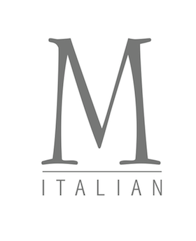 M Italian