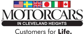 Motorcars - In Cle Hts - CFL Logo