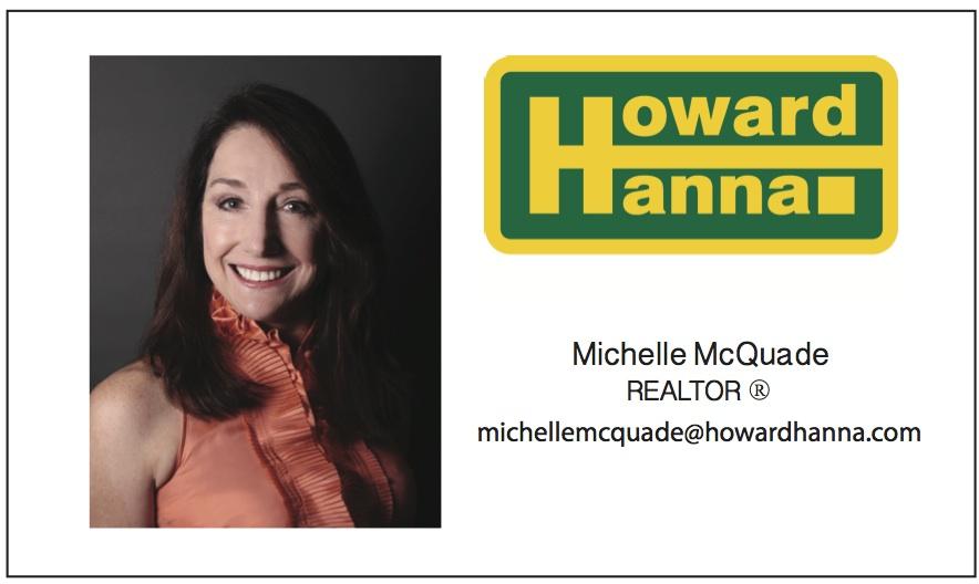 Michelle McQuade, Realtor